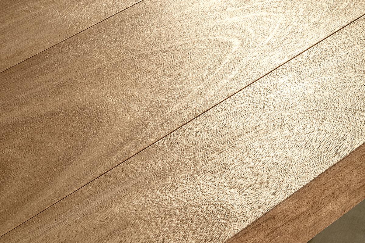 tavolo in legno massiccio massello - Essential GWtables